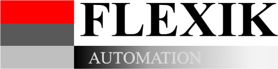 Logo Flexik Automation